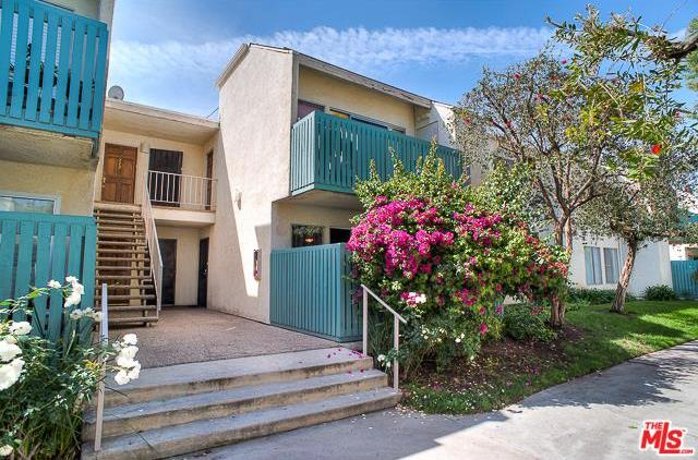 Encino Investment Property