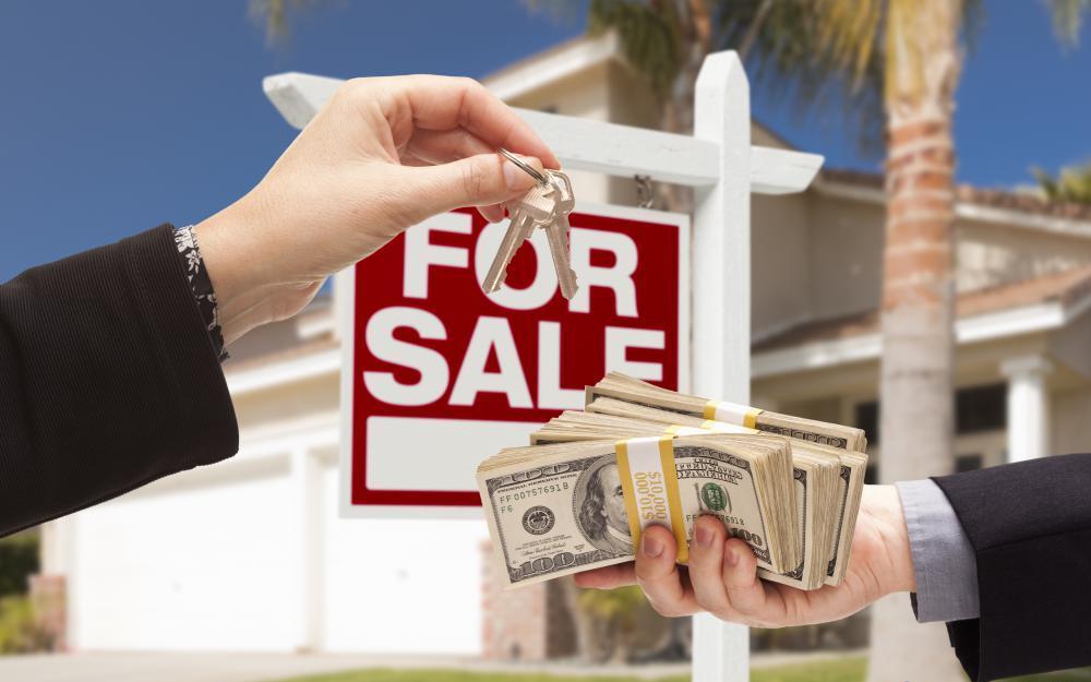 sold money keys